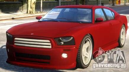 Buffalo V1.2 для GTA 4