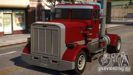 Jobuilt 289 V2 для GTA 4