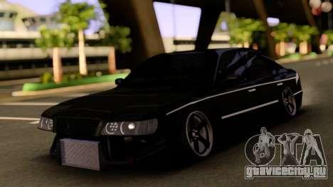 Nissan Cima Y33 AVEX для GTA San Andreas