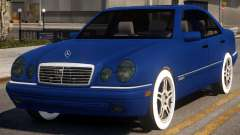 Mercedes-Benz E420 W210 v2