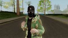 Skin Random 41 (Outfit Import Export) для GTA San Andreas
