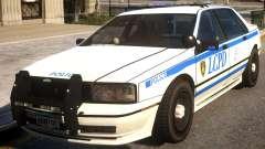 LCPD Primo для GTA 4