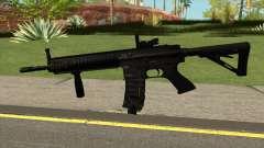 HK-416A1