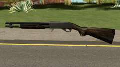 Shotgun from Cry Of Fear для GTA San Andreas
