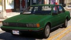 Buick Century 1986 Classic для GTA 4