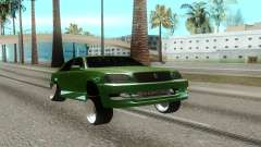 Toyota Crown Low Back для GTA San Andreas