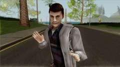 Spider-Man The Game: Peter Parker для GTA San Andreas