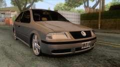 Volkswagen Golf G3. для GTA San Andreas