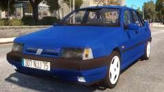 Fiat Tempra 1990 для GTA 4
