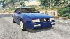 Volkswagen Corrado VR6 v1.1 [replace] для GTA 5