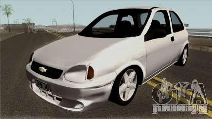 Chevrolet Corsa (Opel Corsa) для GTA San Andreas