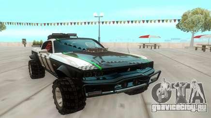 Equus Bass 770 для GTA San Andreas