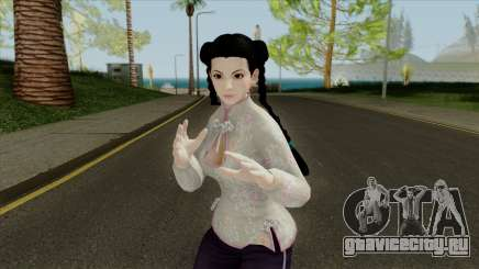 Dead or Alive 5 Ultimate Pai chan 4th cos для GTA San Andreas