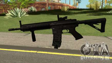 HK-416A1 для GTA San Andreas