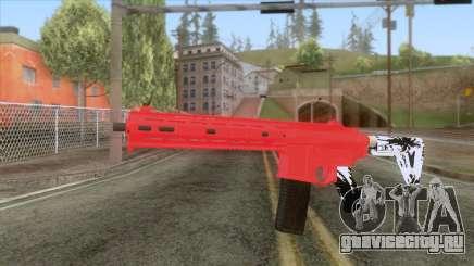 Gunrunning Carbine Mk.2 для GTA San Andreas