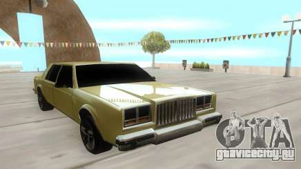 Greenwood для GTA San Andreas