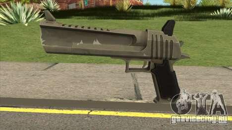 Fortnite Desert Eagle v1 для GTA San Andreas