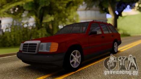 Mercedes-Benz W140 Wagon для GTA San Andreas