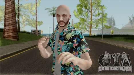 Skin Random 75 (Max Payne Style) для GTA San Andreas