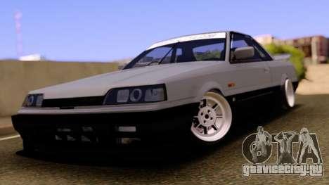 Nissan Skyline GTS-R KHR31 для GTA San Andreas