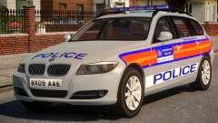 Metropolitan BMW 3 Series