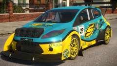Ford Fiesta OMSE V1.4 для GTA 4