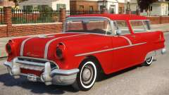 1956 Pontiac Safari для GTA 4
