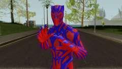 Youpiter - Friend Based Mod для GTA San Andreas