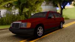 Mercedes-Benz W140 Wagon для GTA San Andreas