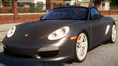 2010 Porsche Boxster S Beta для GTA 4