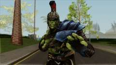 Marvel Future Fight - Hulk (Thor: Ragnarok) для GTA San Andreas