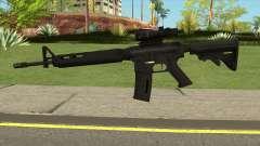M4AR15 ACOG