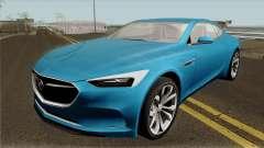 Buick Avista Concept для GTA San Andreas