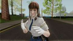 Hitomi Police для GTA San Andreas