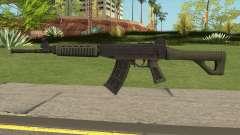 QBZ-03 Assault Rifle для GTA San Andreas