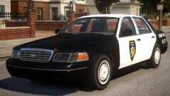 High Way Patrol Liberty City