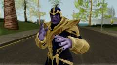 Thanos Strike Force для GTA San Andreas