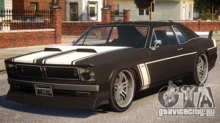 Tampa 1976 для GTA 4