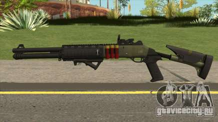 M1014 Tactical для GTA San Andreas
