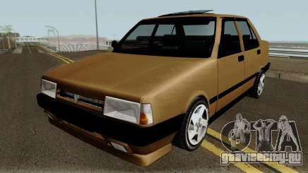 Tofas Sahin - FULL KALITE для GTA San Andreas