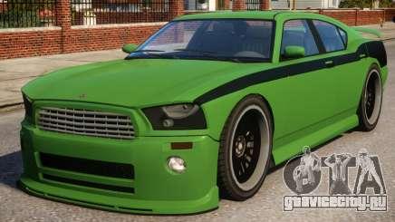 New Buffalo для GTA 4