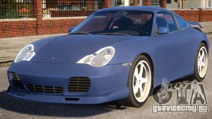 RUF Turbo Asanti Rim для GTA 4