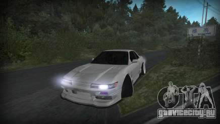 Nissan Silvia S13 VIP для GTA San Andreas