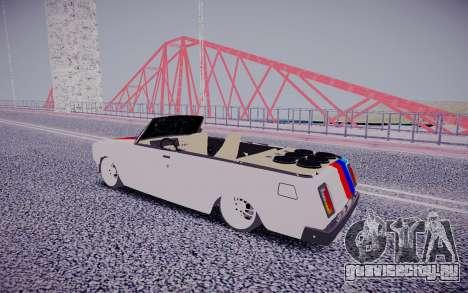 ВАЗ 2104 Кабриолет для GTA San Andreas