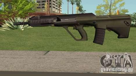 AUG-A3 для GTA San Andreas
