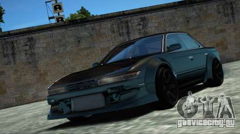 Nissan Laurel 33C (S13) для GTA San Andreas
