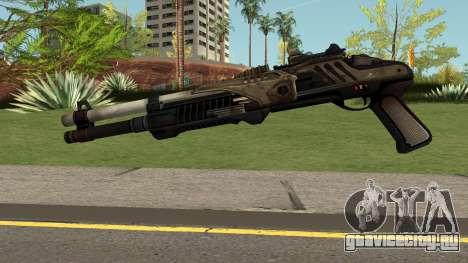 Volk-S4 (shotgspas) для GTA San Andreas