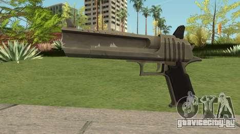 Fortnite M1911 для GTA San Andreas