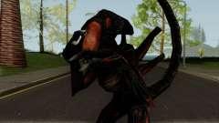 Berserker Alien AVPE для GTA San Andreas