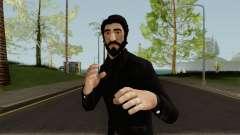 John Wick From Fortnite для GTA San Andreas